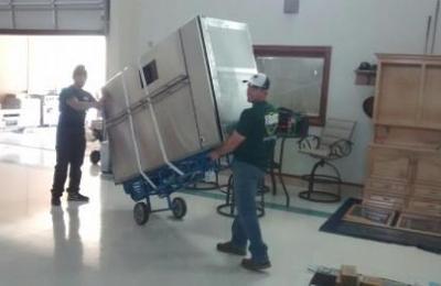 John Ferguson Moving & Storage - El Paso, TX