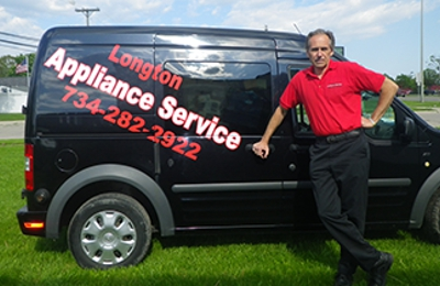 Longton Appliance Service and Parts