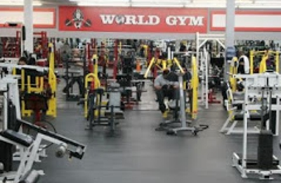 World Gym Highland - Highland, IN