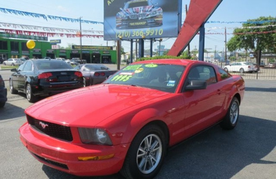 A Motors Sales and Finance - San Antonio, TX