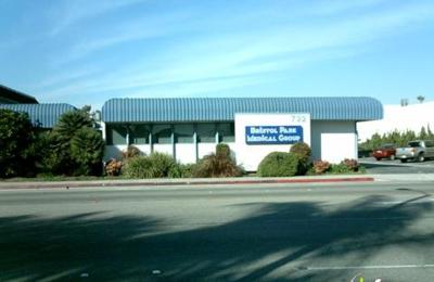 Memorial Care Medical Group 722 Baker St, Costa Mesa, CA ...