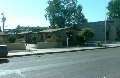 Azure Nail Studio - Scottsdale, AZ
