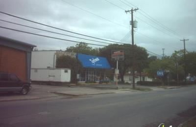 Olmos Park Wash & Fold - San Antonio, TX
