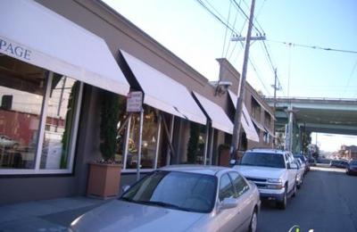 Gelling & Judd Inc - San Francisco, CA