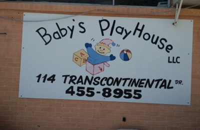 Baby's Playhouse - Metairie, LA