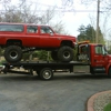 G&D Towing Recovery Inc.