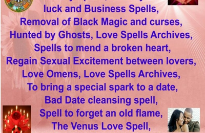 Psychic, Powerful African Spells and Traditional Healer 4810