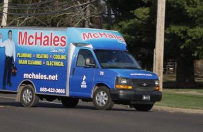 McHale's Inc