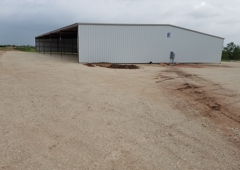 277 Storage - Abilene, TX