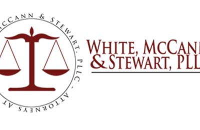 White Mccann Stewart Pllc 125 S Main St Winchester Ky 40391