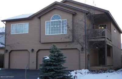 Parker Property Group - Anchorage, AK