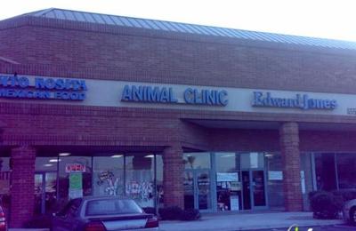 Pecan Grove Veterinary Hospital - Tempe, AZ
