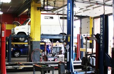 Mighty Discount Automotive - Centereach, NY
