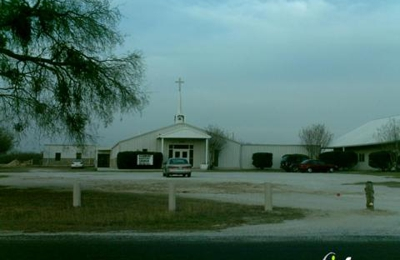 Harmony Baptist Church - San Antonio, TX