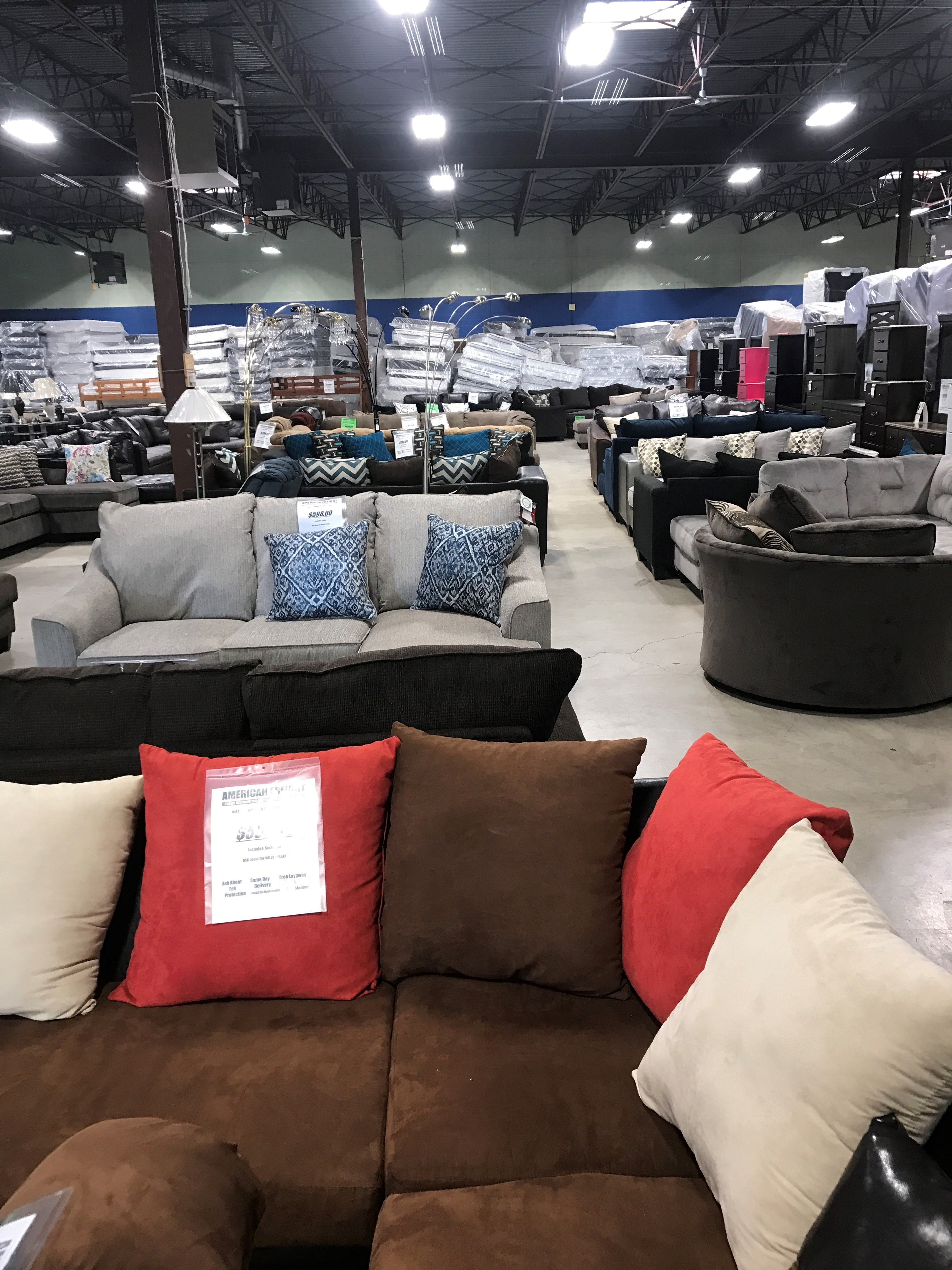American Freight Furniture and Mattress Livonia MI YP