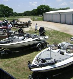 Buck Creek Storage - Pilot Point, TX