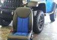 Upholstery Limited - Baton Rouge, LA