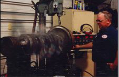 Baril Engine Rebuilding Inc - Green Bay, WI