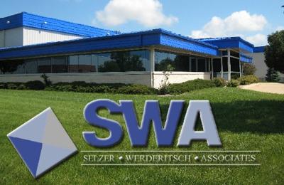 Selzer Werderitsch Associates - Iowa City, IA