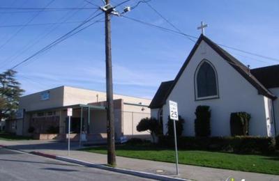 All Saints Episcopal Church - San Leandro, CA