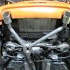 HI Tech Muffler & New Radiator