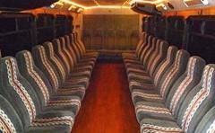 Wayne Ace Bus And Limo Service