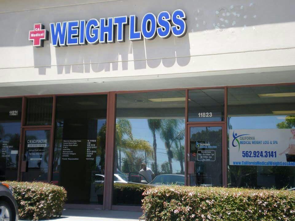 California Medical Weight Loss Spa 11823 Del Amo Blvd Cerritos