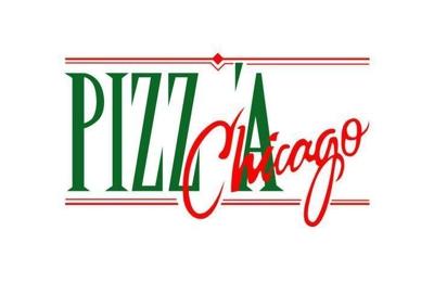 Pizz'a Chicago - Palo Alto, CA