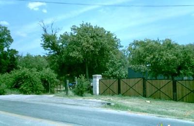 Garces Iron Works - San Antonio, TX