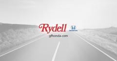 Rydell Honda of Grand Forks - Grand Forks, ND