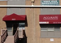 Accurate Window And Door Center   Englewood, CO