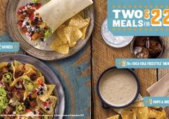 QDOBA Mexican Eats - Tampa, FL