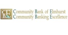 Community Bank Of Elmhurst - Elmhurst, IL