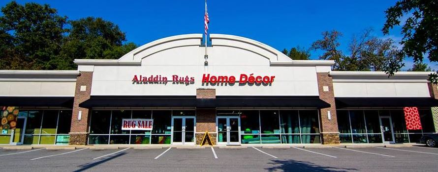 Aladdin Rugs Home Decor 4529 John F Kennedy Blvd North Little