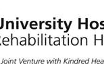 University Hospitals Rehabilitation Hospital 23333 Harvard