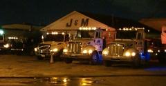 J & M Wrecker Services - Clute, TX