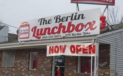 The Berlin LunchBox