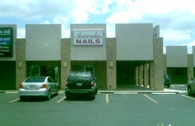 Amanda's Nails - San Antonio, TX
