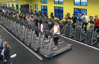 Quest Fitness - Kennebunk, ME