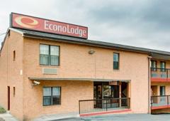 Econo Lodge - College Park, MD