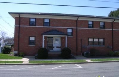 St Ann School - Raritan, NJ