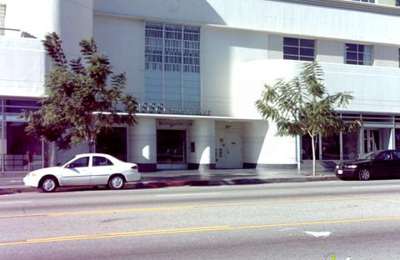 Spinlates Wellness Center - Los Angeles, CA