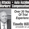 Hill Timothy L PC