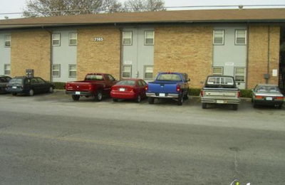 Meadows Apartments - Oklahoma City, OK
