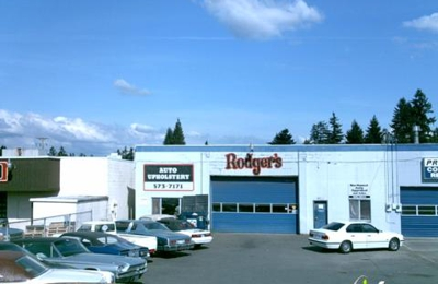 Rodger S Upholstery 11415 Ne 76th St Vancouver Wa 98662 Yp Com