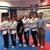 Academy of Life And Leadership Taekwondo