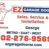 E Z Garage Doors