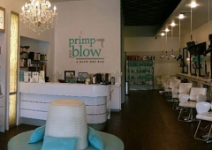 """Primp and Blow """"A Blow Dry Bar"""" - Scottsdale, AZ"""