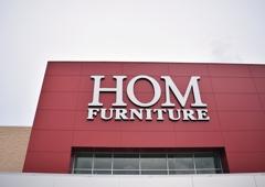 HOM Furniture   Rogers, MN