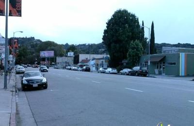 Santino's Ny Pizza - Sherman Oaks, CA